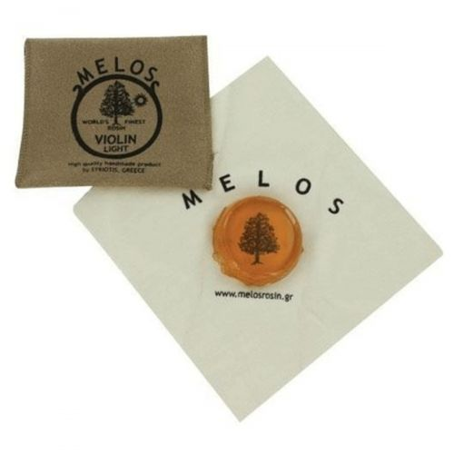 MELOS Kolophonium Violine Rosin Light